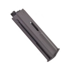KWC Magazin M712 Broomhandle Co² - 22rnd