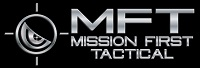 MFT ® Mission First Tactical