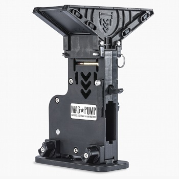 MagPump ® AR-15 Magazine Loader