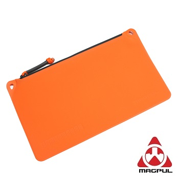 Magpul ® DAKA Pouch, Orange - Gr. M