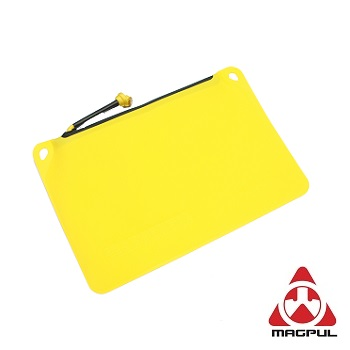 Magpul ® DAKA Pouch, Yellow - Gr. S