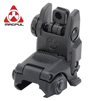 Magpul ® MBUS Gen 2 Rear Sight - Black