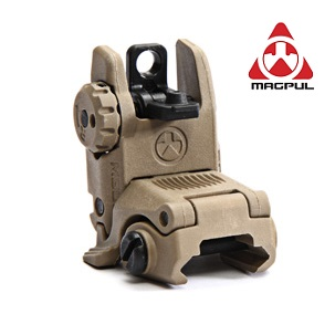 Magpul ® MBUS Gen 2 Rear Sight - FDE