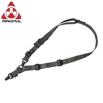Magpul ® MS3 (Gen2) 1/2 Point Sling - Wolf Grey