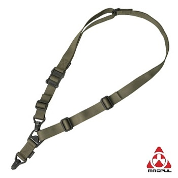 Magpul ® MS3 (Gen2) 1/2 Point Sling - Ranger Green