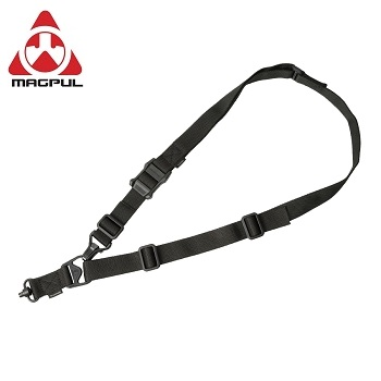 Magpul ® MS3 (Gen2) Single QD 1/2 Point Sling - Black