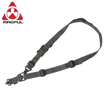 Magpul ® MS3 (Gen2) Single QD 1/2 Point Sling - Wolf Grey