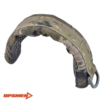 OPSMEN ® EARMOR Advanced Modular Headset Cover - A-TACS iX