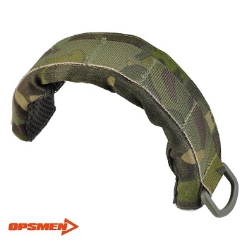 OPSMEN ® EARMOR Advanced Modular Headset Cover - MultiCam Tropic
