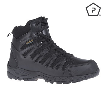 "Pentagon ® Achilles Tactical XTR 6"" Boot, Black - GR. 42"