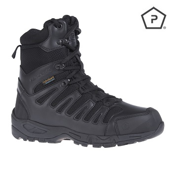 "Pentagon ® Achilles Tactical XTR 8"" Boot, Black - GR. 42"
