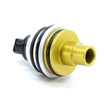 PolarStar Low Flow Poppet für HPA Fusion Engine - Gold