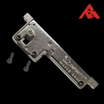 RA-Tech x Maple Leaf CNC Steel Trigger-Box Shell for VSR Series