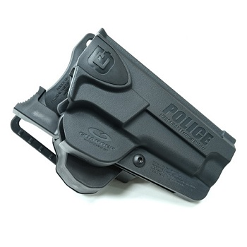 Guarder ® Police Tactical Holster für S&W ®  5904 / 6904 Serie