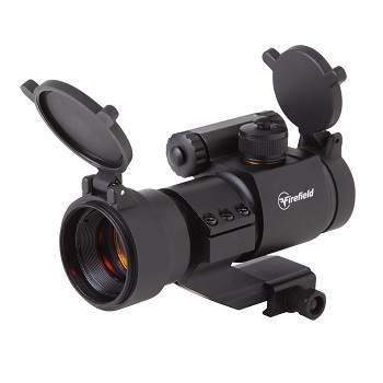 Firefield ® 1x28 Red/Green Dot Sight - Black