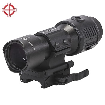 Sightmark ® 7x STS Tactical Magnifier - Black