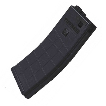 TIPPMANN Magazin für M4 HPA/Co² BlowBack - 80rnd