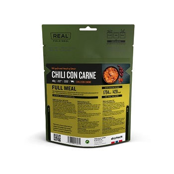 REAL ® Field Meal - Chili con Carne