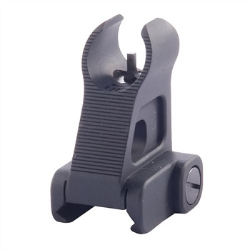 TROY ® AR-15 Front Fixed Battle Sight - HK Type