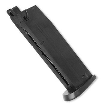KWC Magazin M&P 40 Serie Co² - 15rnd
