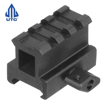 Leapers ® UTG 3-Slot Mount Riser - High Profile