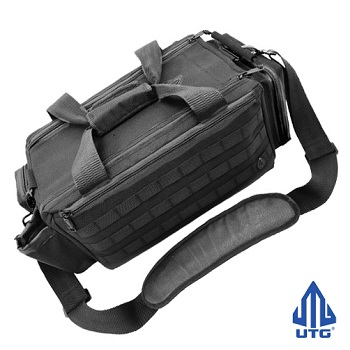 Leapers ® UTG Range/Utility Go Bag - Black