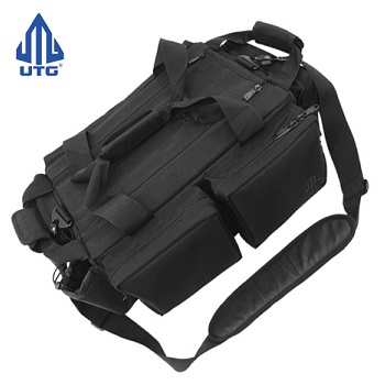 Leapers ® UTG Ultimate Competition Range Bag - Black