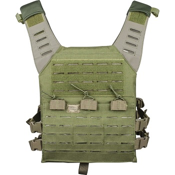 Valken V Tactical Plate Carrier LC - Olive