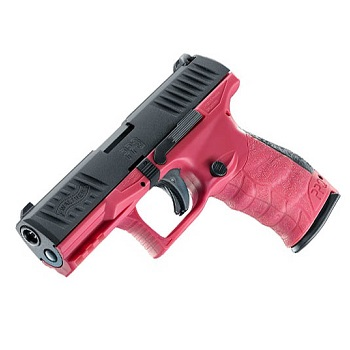 VFC x Walther PPQ M2 GBB - Pink