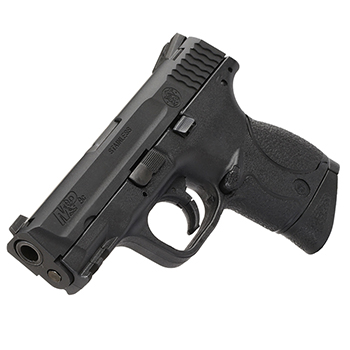 "VFC x Smith & Wesson M&P 9c ""Compact"" GBB - Black"