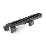 VFC Low Profile Mount Base for MP5 - GBBR / TW5
