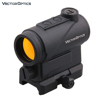 Vector Optics ® Centurion Red Dot Sight - Black