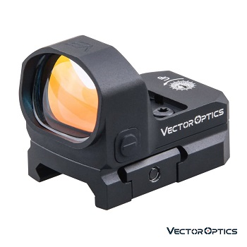 Vector Optics ® Frenzy Micro Red Dot - Black