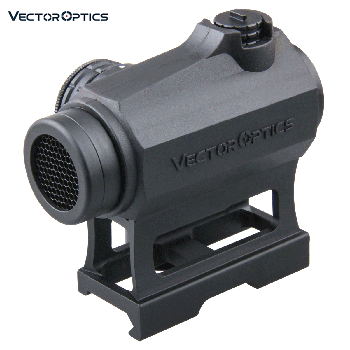 Vector Optics ® Maverick (Mil) Red Dot Sight - Black