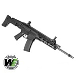 WE ACR Masada GBBR - Black