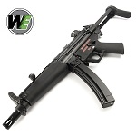 "WE SMG5 A3 ""Apache"" GBB SMG"