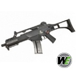 WE SG36C AEG - Black