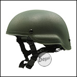 "Emerson US Helm ""MICH 2002"" - Olive"