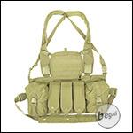"BE-X ""TYR"" Chest Rig - Coyote Tan"