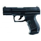 Walther P99 DAO Metall Co² BlowBack - Black
