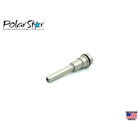 PolarStar Fusion Engine V2 SCAR-H Nozzle HPA - Silver